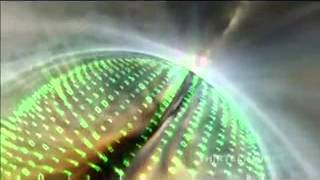 The illusion of third dimension _ the universe as a hologram or holographic universe.avi Thumbnail