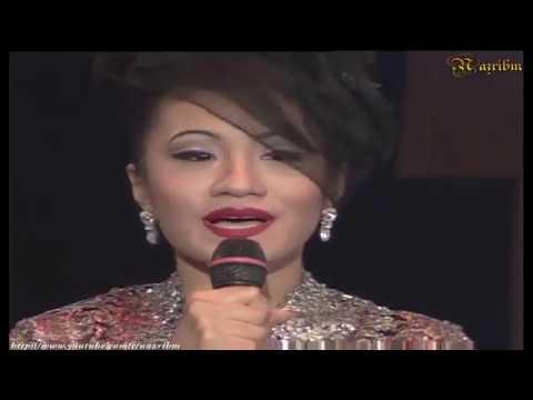 Amelina - Ah! Rindu Lagi (Live In Juara Lagu 96) HD