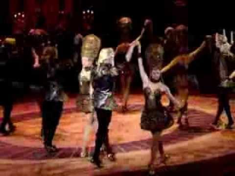 Don Giovanni ( Odessa Opera and Ballet Theatre) (Masquerade)