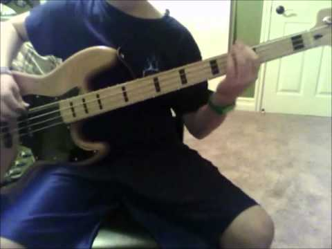 20 Amazing Bass Lines of All Time! (Instantly Recognizable ...
