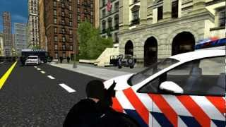 RescueSim Emergency Response Management