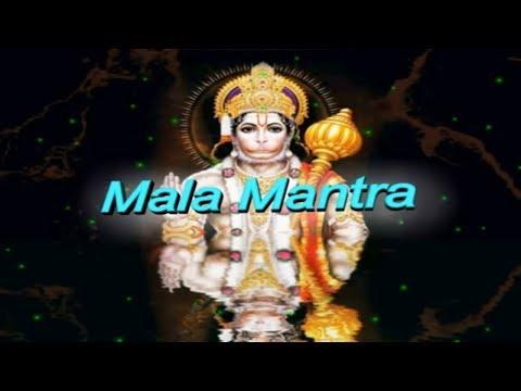 Extremely Powerful Vichitra Veer Hanuman MALA Mantra To Destroy Enemies