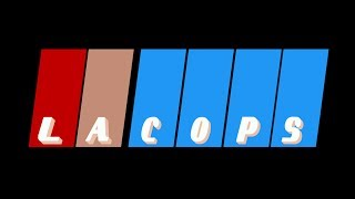 LA Cops May Video - SV