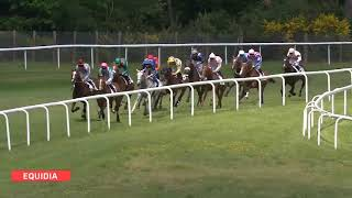 Vidéo de la course PMU PRIX DU ROCHER DE BOULIGNY