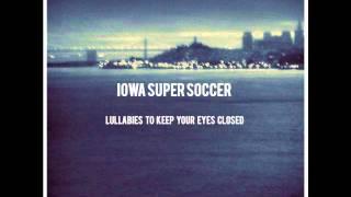 Iowa Super Soccer - Tony