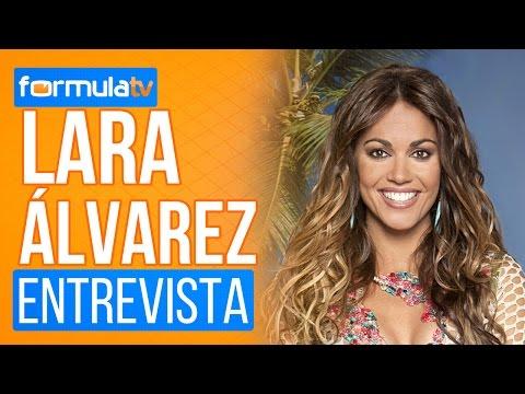 """Lara Álvarez: """"En 'Supervivientes 2017' vamos a hacer estilismos que la gente pueda copiar"""" thumbnail"""