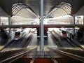 Spanish Trains - Explore Cool Cordoba Train Station and Trains
