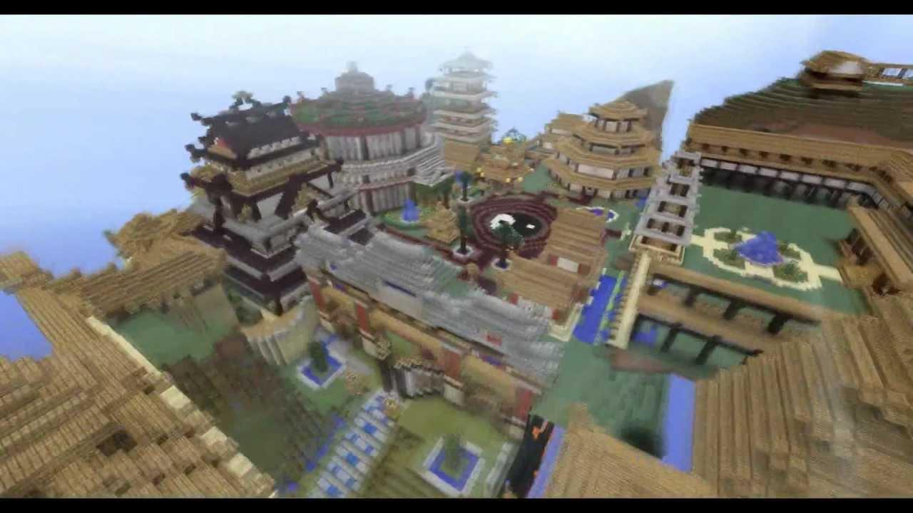 Chinese Free Minecraft