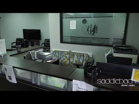Saddleback Dental South Edmonton Dentist
