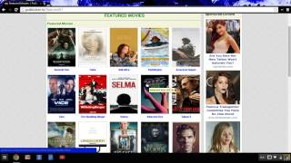 How to watch free movies with no downloads streaming Online!!!!!!!!! WORKING JUNE 2015