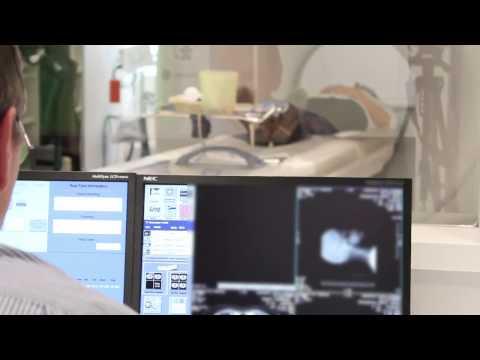3D-Bilder Des Körpers: So Präzise Funktionieren MRT Und CT