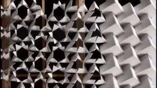 tranSTUDIO-Adaptive Thought Design and Fabrication- Texas A&M - Instructor: Negar Kalantar