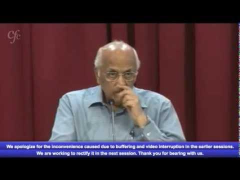 5.How God Prepared Joshua - Bangalore Conference 2014