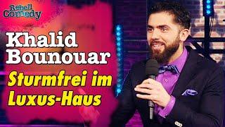 Khalid Bounouar – Sturmfrei mit Freunden im Luxus-Haus