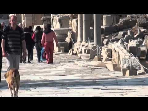 Ancient sell-out  -  A documentary about Ephesus