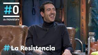 LA RESISTENCIA - Entrevista a Dani Parejo   #LaResistencia 15.01.2020