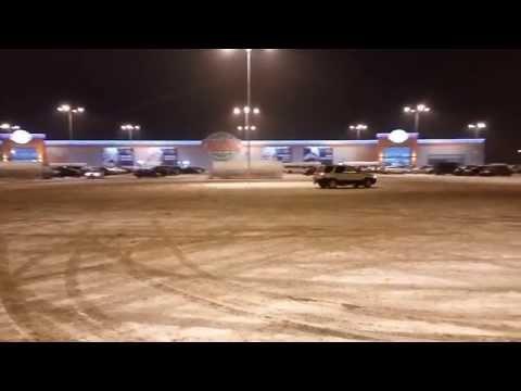 Вальс для Ford Escape 4WD
