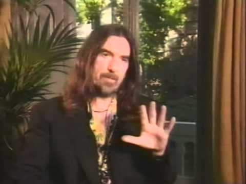 George Harrison talks about The Beatles Anthology
