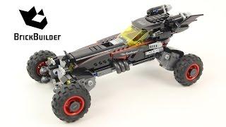 Lego Batman - Batmovil (70905