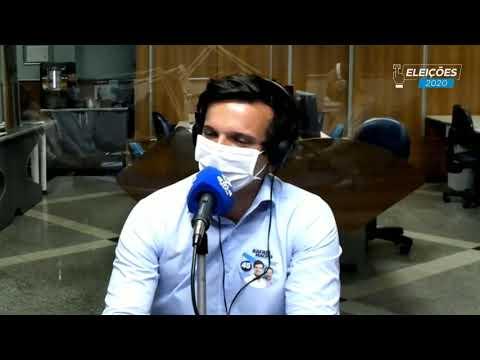 ELEICOES 2020 | Entrevista  Rafael Macris (PSDB)