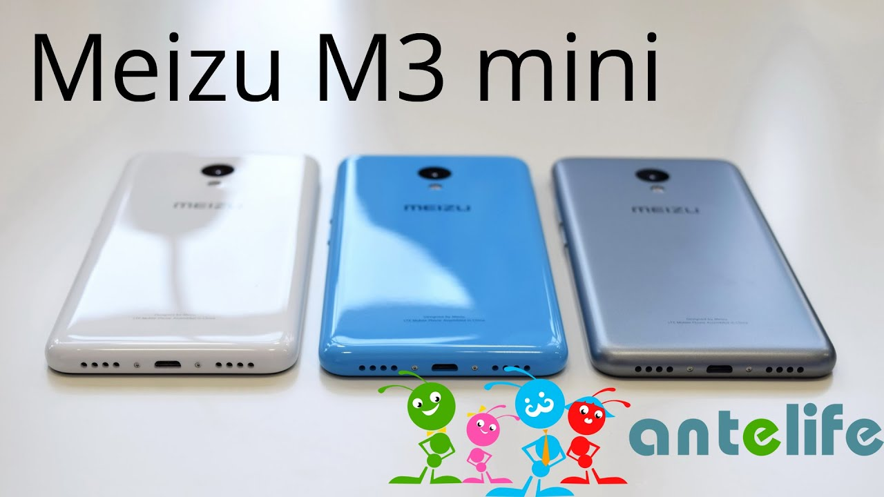 """13 июн 2016. Живые фото металлического meizu m3s mini от mobiltelefon. Meizu m3s mini. Итого: m3 – чисто китайский телефон, смотреть на который вообще не надо; m3s mini – его улучшенная версия для международного рынка; m3 note – металлический фаблет для тех, кому 5"""" мало. Увеличить."""