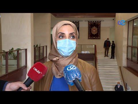 Hamed dice que no puede apoyar a una vicepresidenta que está de OKUPA en una vivienda de protección oficial