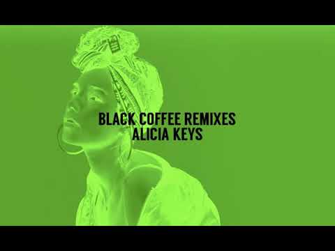 Alicia Keys - In Common - Black Coffee Remix - Altered & Slowed By GooseBumps (Altered States)