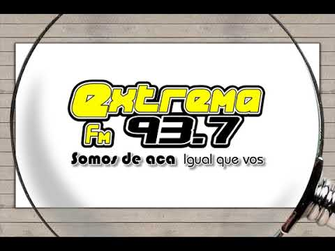FM Extrema 93.7 Mhz