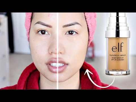 elf-beautifully-bare-foundation-serum-|-review