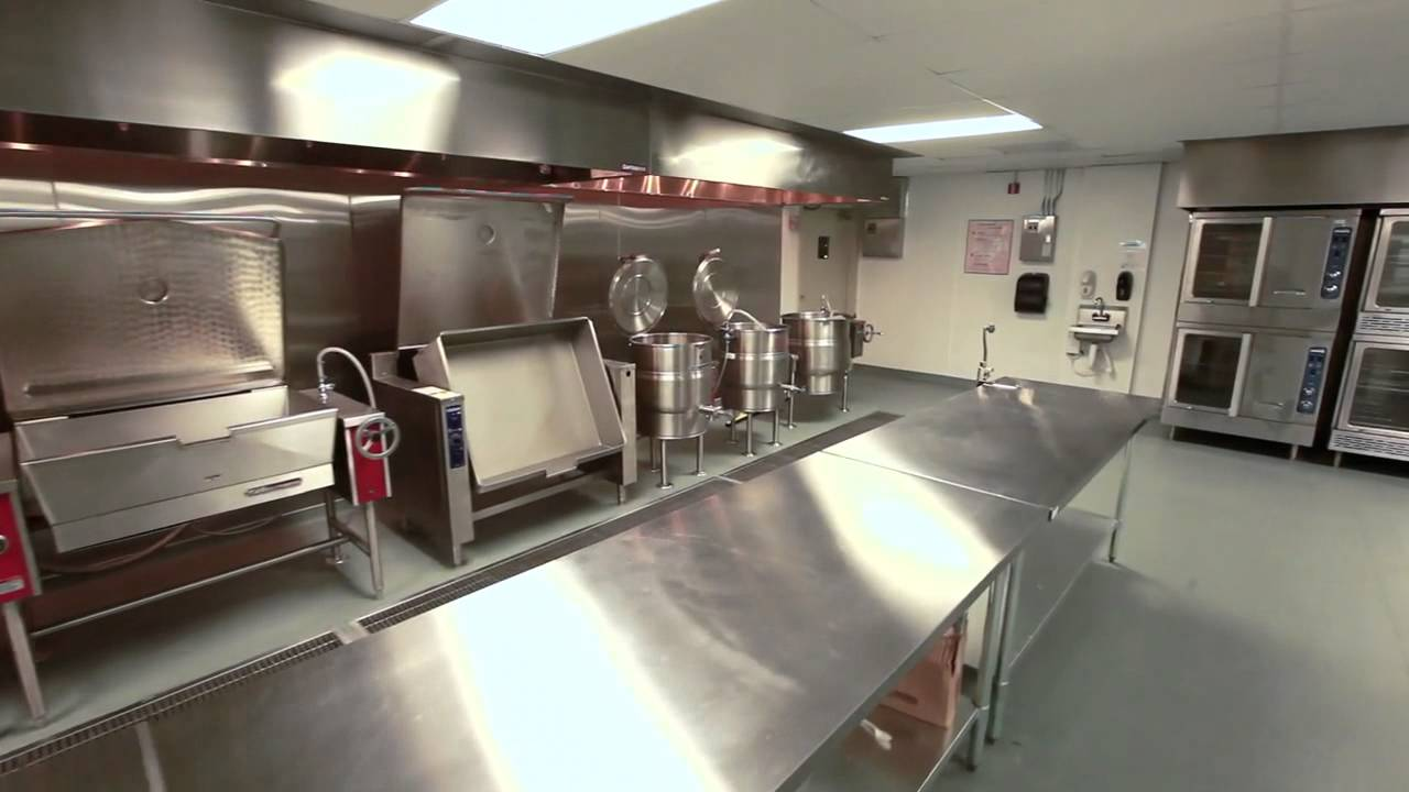 Kitchen Trailers Moen Faucets Lowes Temporary Facility, Mobile Kitchen, Texas - Youtube