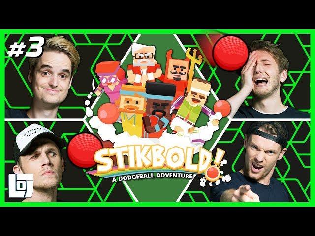 TREFBAL MET BIJENKORF?! met Don, Enzo, Milan en Jeremy   XL Battle   LOGS2 #3
