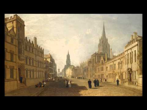 "Joseph Haydn - Symphony No. 92 ""Oxford"" (Horvat)"