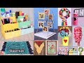 10 Multi Purpose... DIY Room Decor & Organization Idea 2019 || DIY Project !!!
