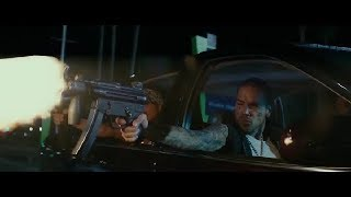 PEPERMINT Teaser and Official Trailer2018  with Jennifer Garner Super Action Movie