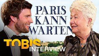 PARIS KANN WARTEN Wir trafen die Patin von Hollywood ELEANOR COPPOLA | Jetzt im Kino!