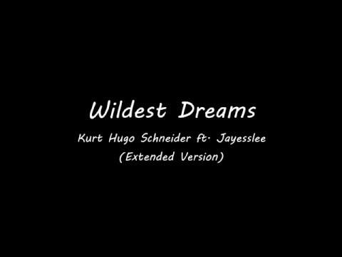 Wildest Dreams - Taylor Swift - Kurt Hugo Schneider ft. Jayesslee Cover (Extended Version)