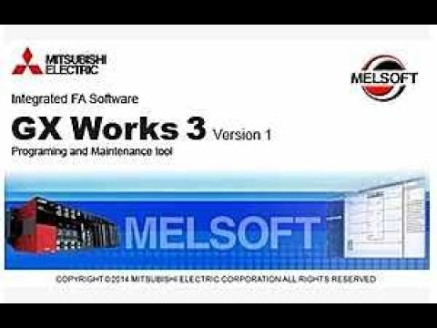 GX WORKS 3 DOWNLOAD