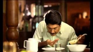 Brahmins Sambar Powder - G Venugopal TVC Thumbnail