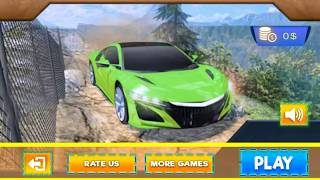 Offroad Car Driving Hilly Adventure Game 2018 Fhd_Android Gameplay_Standard Games_New Games 2018
