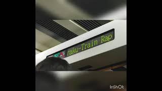 JR白新線·羽越線 快速「らくらくトレイン村上(3947M)」&乗り得快速列車(3950M) 車内放送集