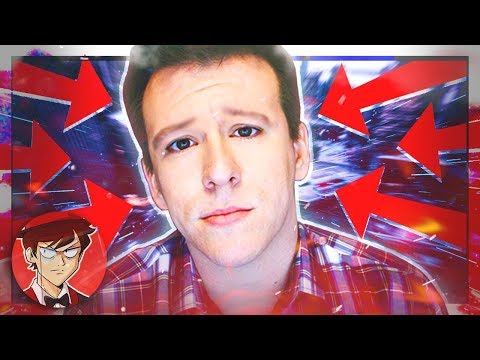 How Philip DeFranco Became A Target - Should People Be Freaking Out? | TRO