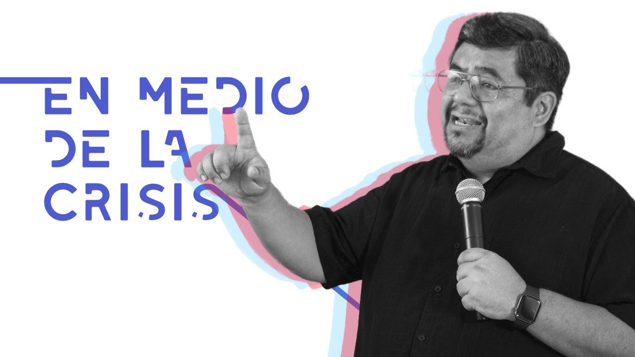 En medio de la crisis - Ricardo Cid