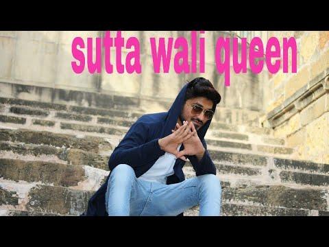 Sutan wali queen |enzo| harshit tomar .jsl...