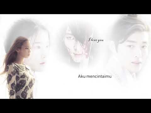 Lee Hi (이하이)- 'My Love (내 사랑)' (MoonLovers : Scarlet Heart Ryeo OST, Part 10) [Han|Rom|Indo Lyrics]