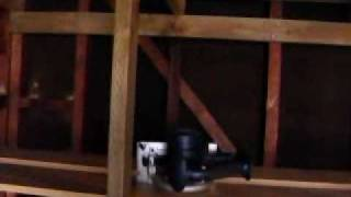 Mandy And Patrick Thank You For Home Depot Gift Card...garage Shelves 2010.mp4
