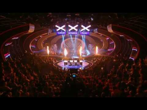 Видео, Britain Got Talent Tobias Mead 2010 Final