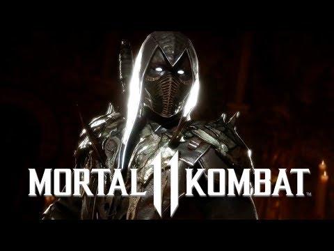Mortal Kombat 11 будет иметь защиту Denuvo