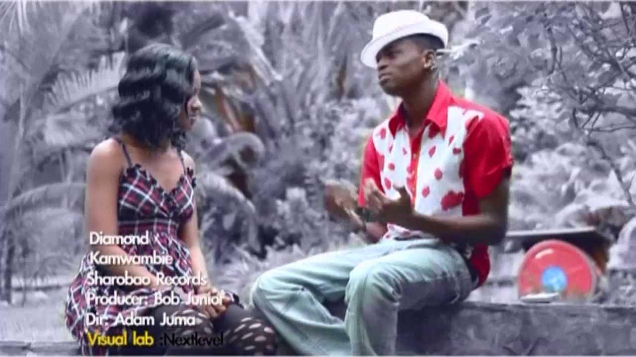 Download Diamond Platnumz - Kamwambie (Official Video)