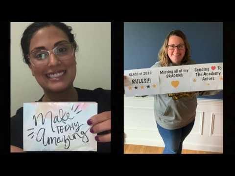 Boston Latin Academy Staff Video Project 2020