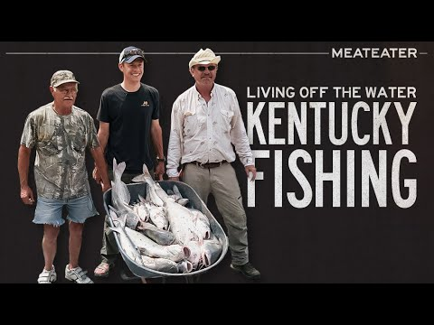 Download Living Off the Water: Kentucky Fishing | S6E16 | MeatEater